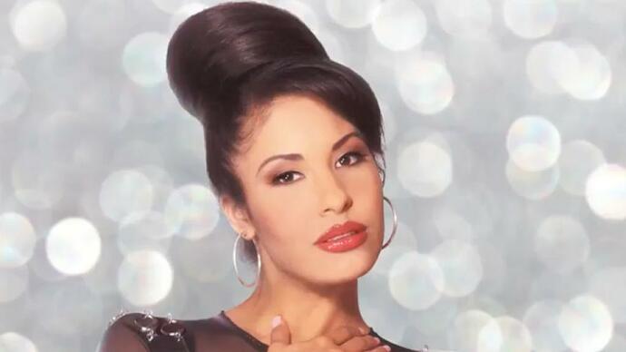 Selena Quintanilla recibe segundo Grammy en su historia