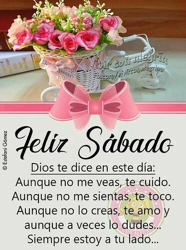 feliz sabado,Dios te ama   Mensajes de feliz sabado, Feliz sábado, Feliz y  bendecido sabado