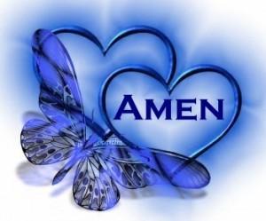 Amen - The True Biblical Meaning of Amen