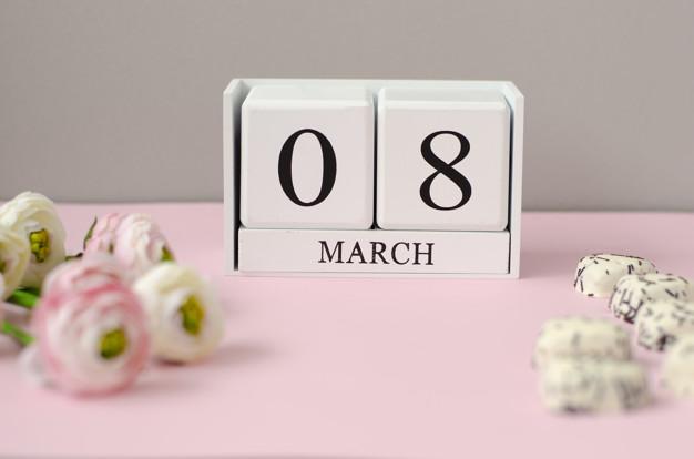 Marzo: mes de la mujer: entienda por qué