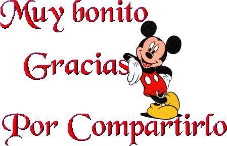 Gracias por compartir - Galería de Imágenes - Hello Foros - La Comunidad en  Español más Popular de los Latinos
